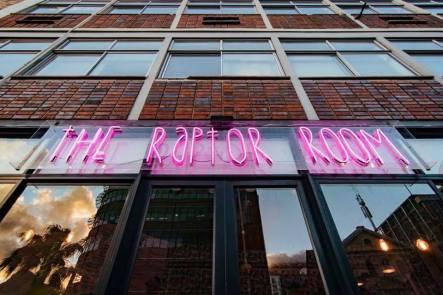 the-raptor-room
