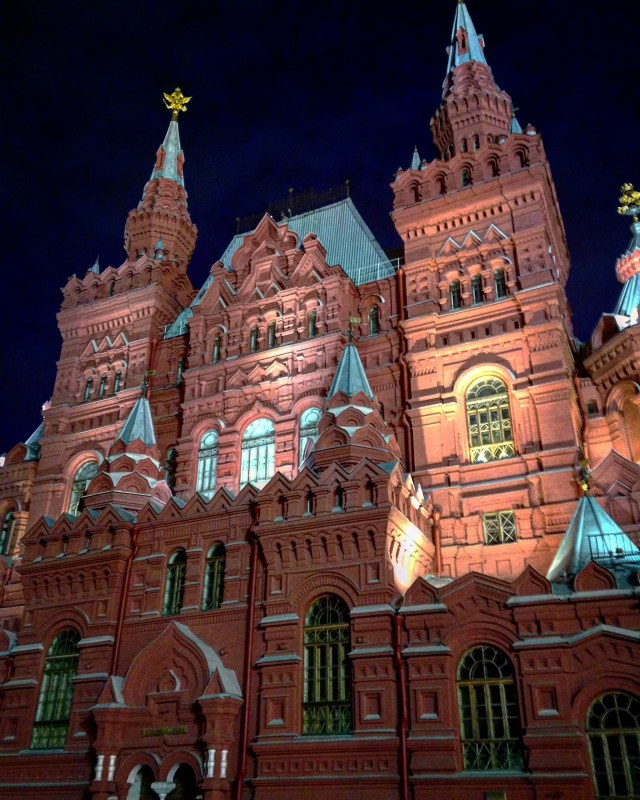 Moscow 4