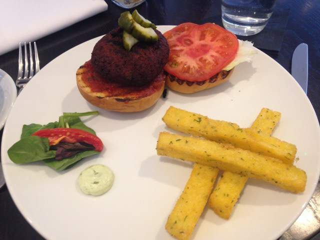 Cape Town Vegan London