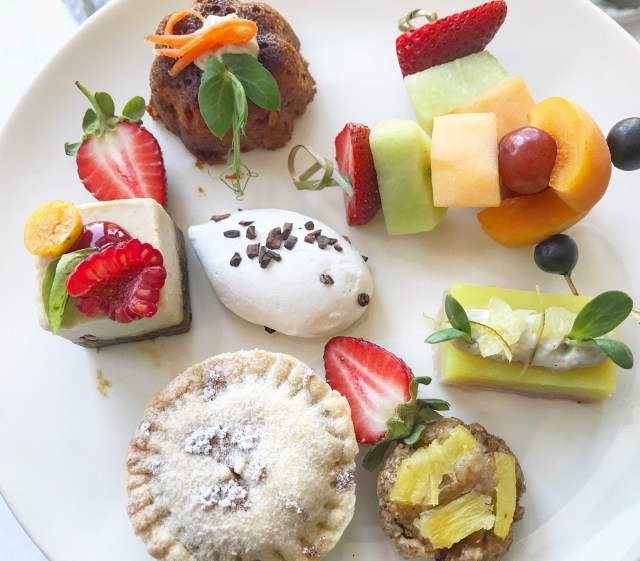 belmond mount nelson afternoon high tea vegan cape town