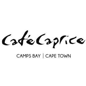 Cafe Caprice Logo