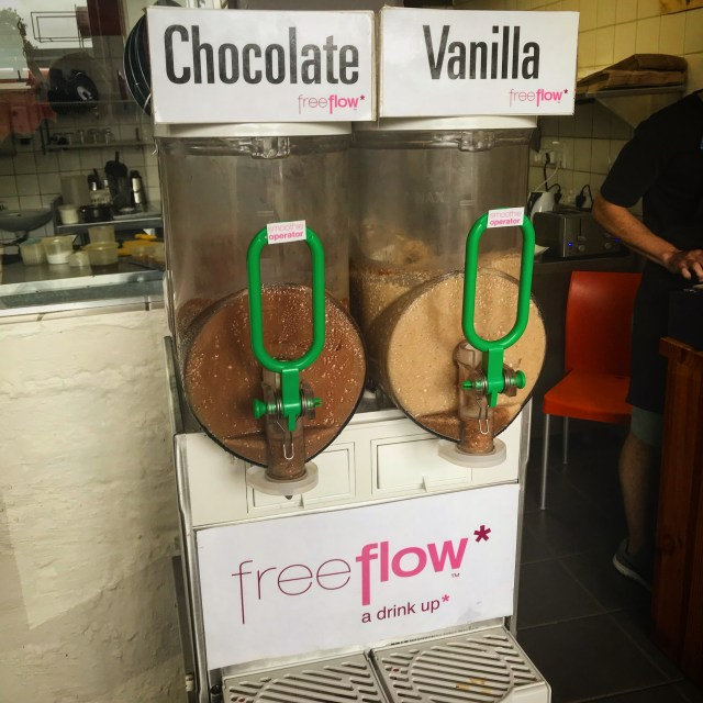 free food birnam johannesburg cape town vegan