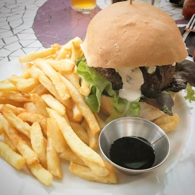 dukes burgers cape town vegan johannesburg