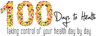 100 days to health cape town vegan