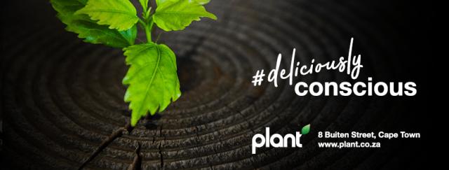 plant cape town vegan