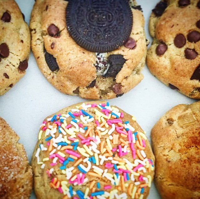 The Cape Town Cookie Company Cape Town Vegan