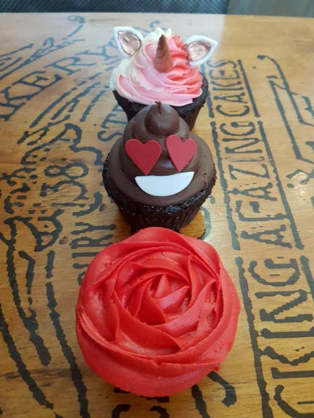 charly's bakery valentine's day cape town vegan
