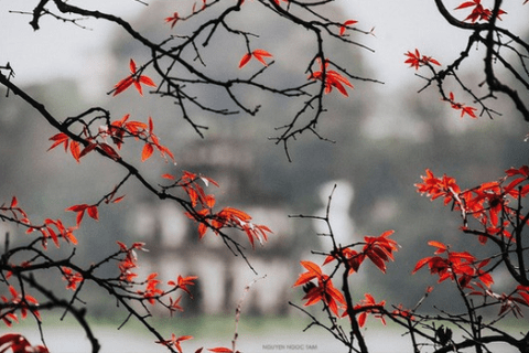 Hà Nội và các tỉnh miền Bắc sắp đón đợt se lạnh đầu tiên