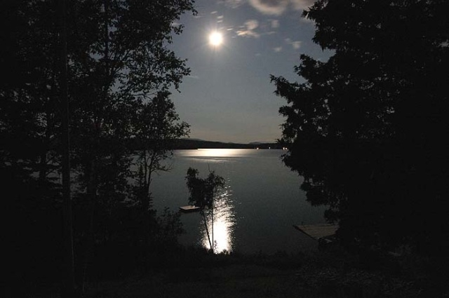 , Đâu còn đáy nước tìm trăng, Cà Phê Thứ Bảy