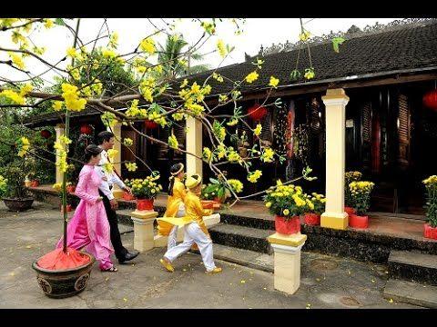 "TẾT"" Vietnam Lunar New Year Festival - Vietnamese cultures | Vietnam, Vietnam travel, Visit vietnam"