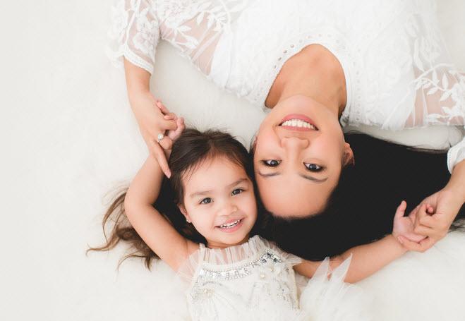 Top 8 bài cảm nghĩ về nụ cười của mẹ - Bài văn biểu cảm về nụ cười của mẹ