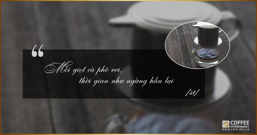 #Danh ngôn 3: \u201cMột tách cà phê uống vào buổi sáng mang lại sự hưng phấn tuyệt vời mà không một tách cà phê nào khác dù là buổi chiều hay buổi ...
