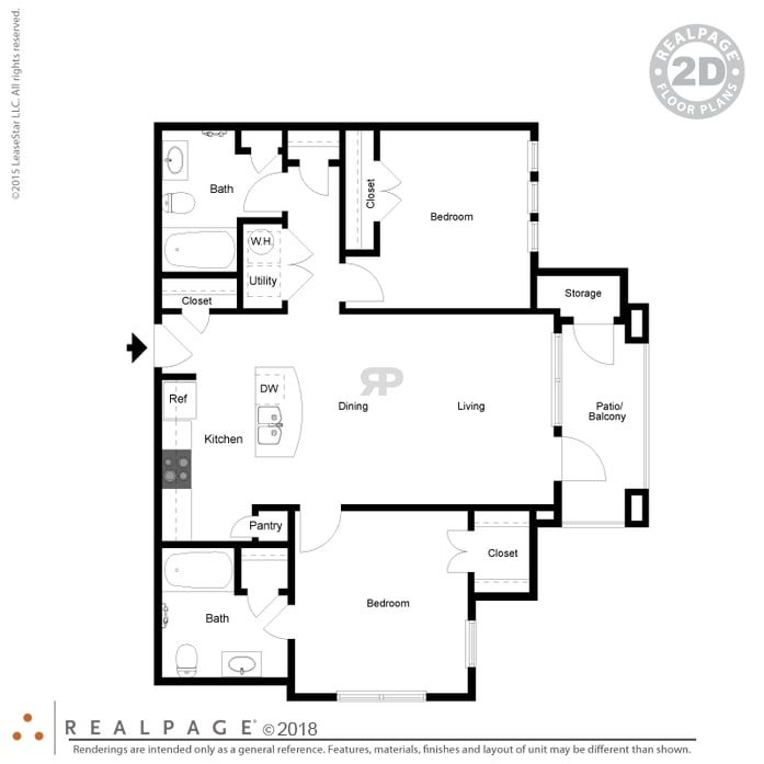 Lewisville, TX Platinum Castle Hills Floor Plans