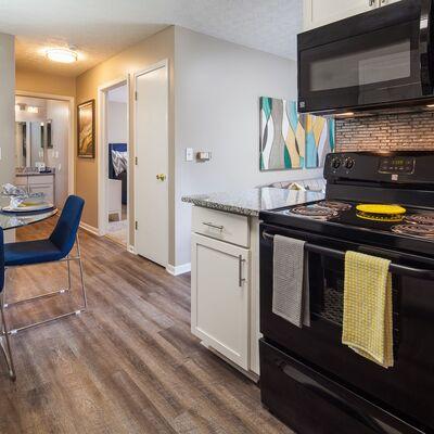 Brooksedge  Apartments in Reynoldsburg Ohio