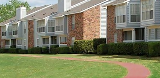 Apollo Garland Road Rd Apartments