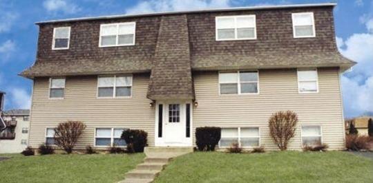 Summer Ridge Apartments Fallbrook Ca