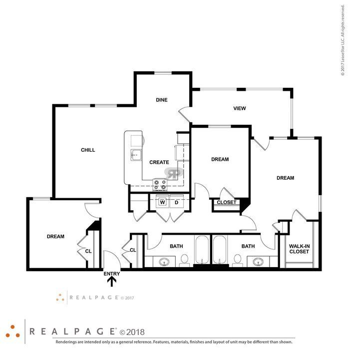 The Retreat by Watermark Floor Plans