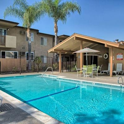 Apartments For In Rowland Heights Ca The Palms