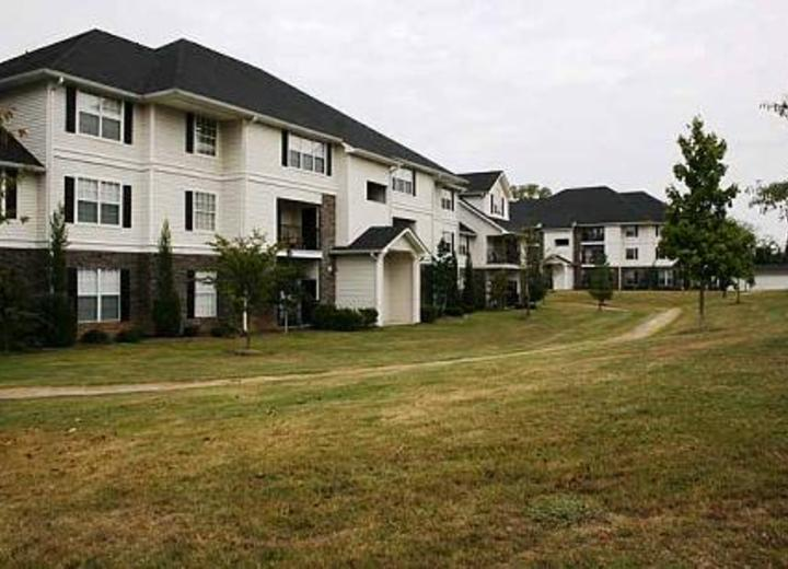 Camellia Trace at Mountain View  Maryville TN Apartments