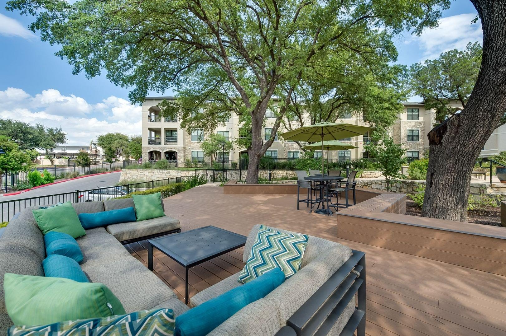 Brackenridge At Midtown Apartments Downtown San Antonio