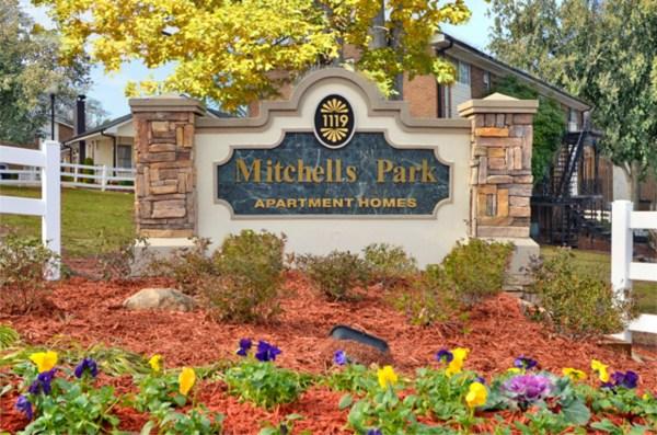 Apartments Rent In Smyrna Ga Mitchell Park