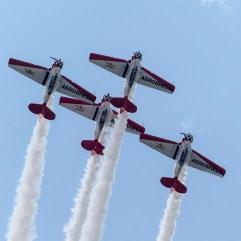 Team Aeroshell