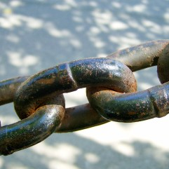 Steel Links