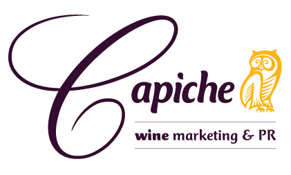 Capiche Wine Marketing and PR Logo
