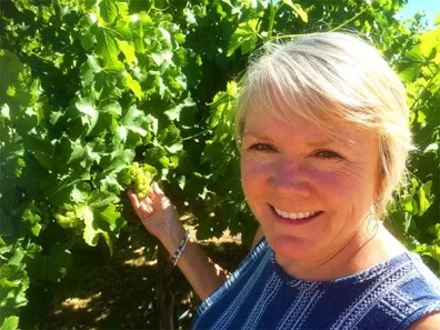 Cakebread Cellars, Rutherford, CA