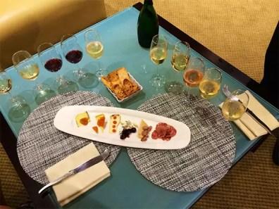 J Vineyards & Winery, Healdsburg, CA