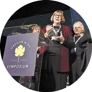 Oregon Wine Symposium 2017