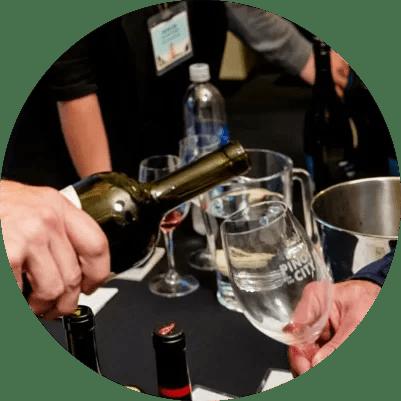 Wines and Vines Tasting Room Survey