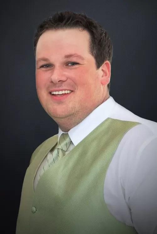 Jeffrey Jensen Wine Marketer