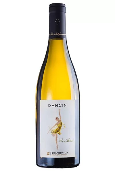 DANCIN Vineyards Chardonnay Collection