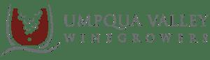 Umpqua Valley Winegrowers Association Logo