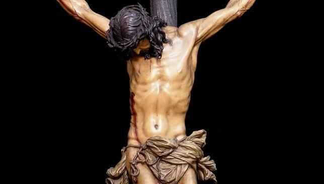 Firmamos con la Hermandad de la Buena Muerte para el Vía Crucis Magno de Cádiz