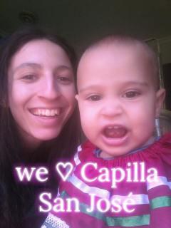 we love capilla