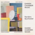 Danish Chamber Music
