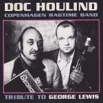 Tribute to George Lewis