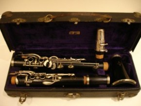 Selmer with low Eb