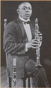 Johnny Dodds