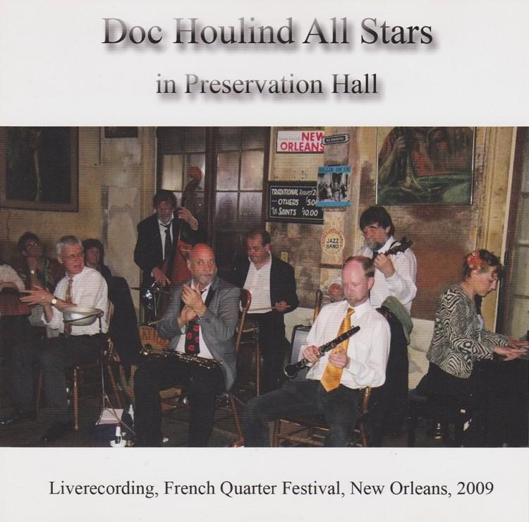 Doc Houlind Band