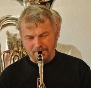 Eberhard Kraut