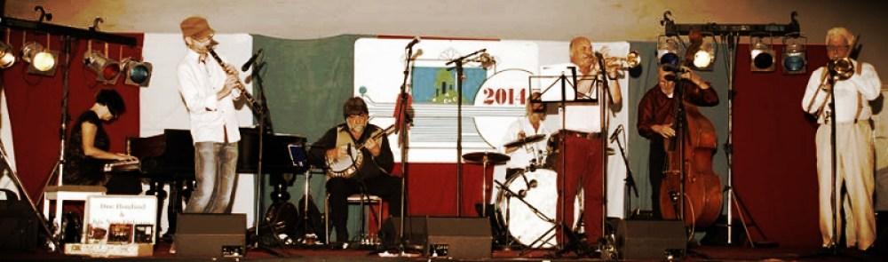 Koncerter: Femø 2014
