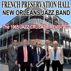French Preservation Jazz Band