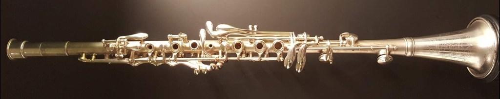 Regent, Ohio Band Imstruments Co. 1946/47