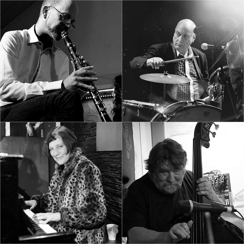 Jesper Capion Larsen Quartet