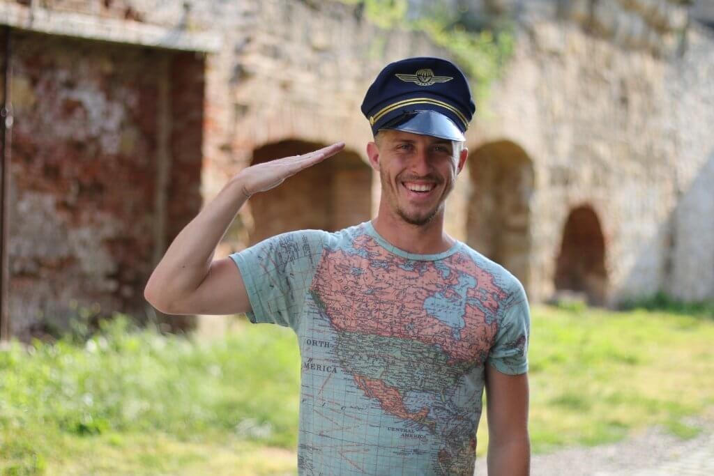 Capitaine Remi