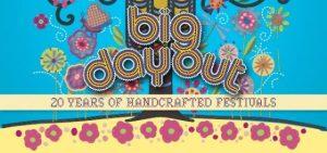Festival en Australie : Big Day Out