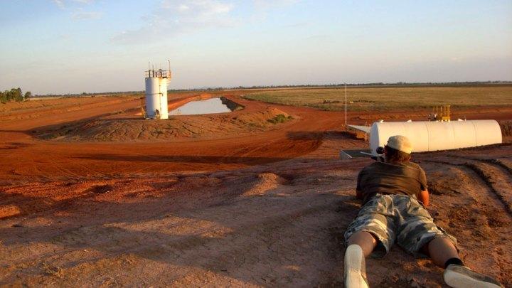 Chasser le Kangourou en Australie